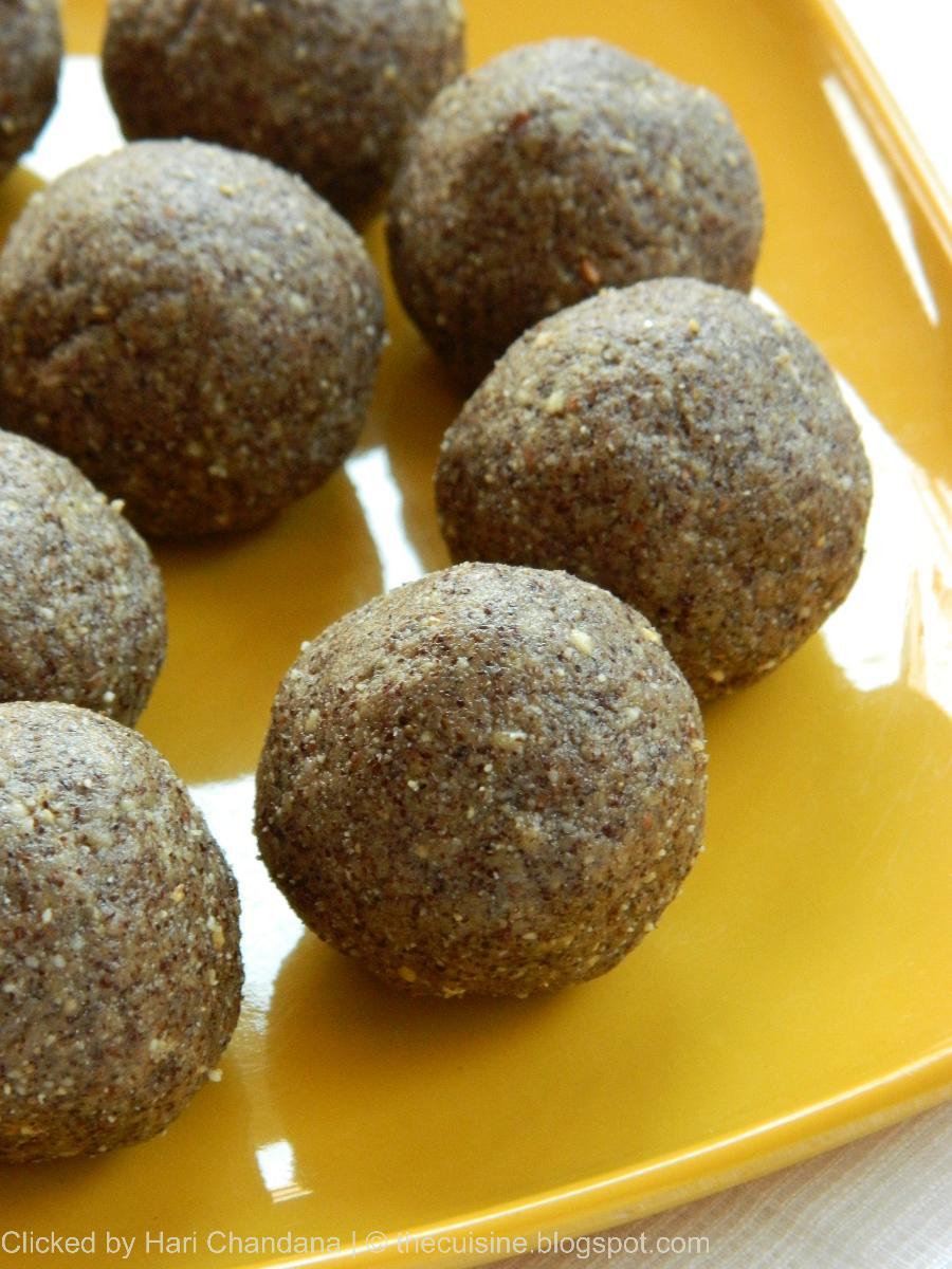 ragi peanut laddu recipe, how to make ragi peanut laddu