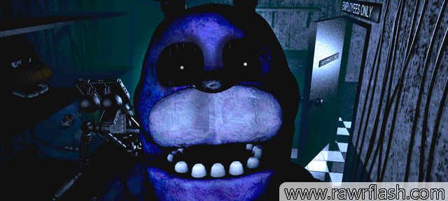 Download Bonnie Simulator, five nights at freddy's