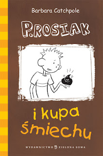 Pig Books in Polish