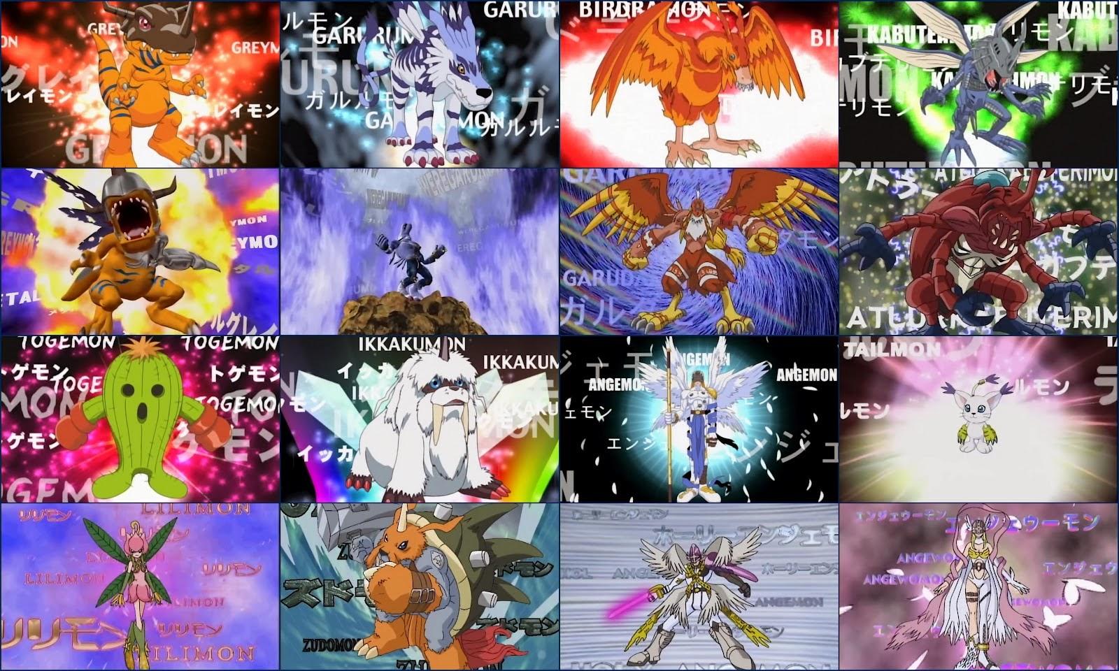 Digimon Frontier | DigimonWiki | FANDOM powered by …