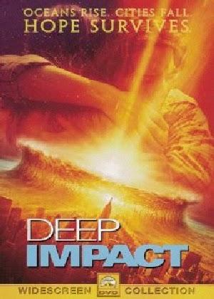Thảm Họa Hủy Diệt - Deep Impact - 1998