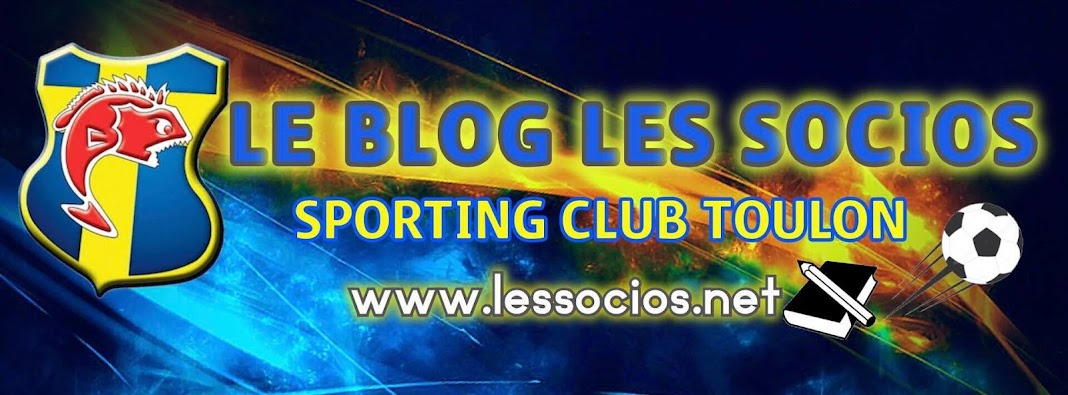 L'Association des Socios du Sporting Club de TOULON