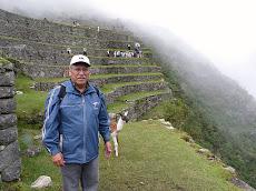 La belleza de Machu Picchu