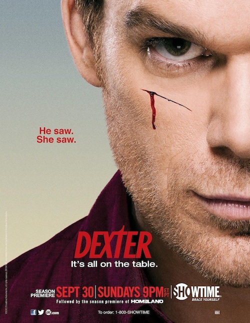 Dexter 7x01