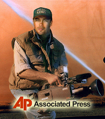 Associated Press Award 2000
