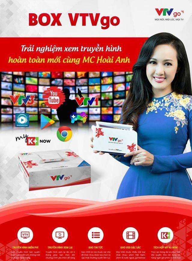Truyền hình VTVCab