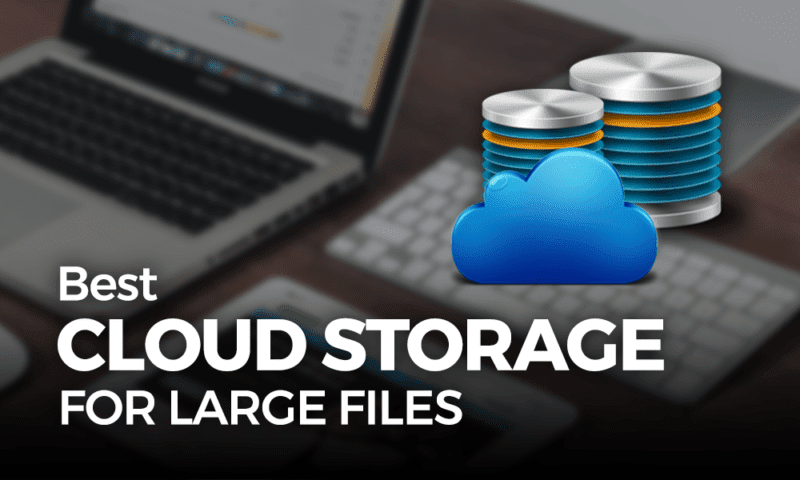 The Best Cloud Storage and Backup Services | DataAlign