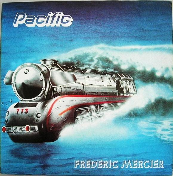 Frederic Mercier Pacific