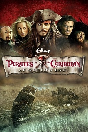 Pirates of the Caribbean 3 At World's End (2007) Full Movie Hindi Dual Audio Complete Download 480p
