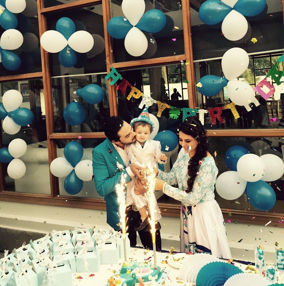 fatima effendi and kanwar arsalan celebrated second