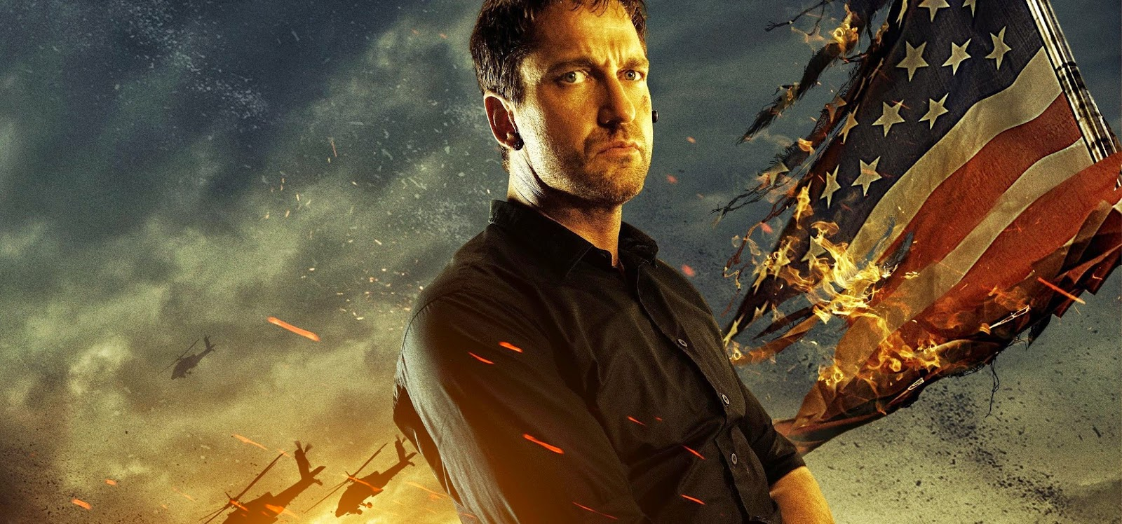 ondon Has Fallen | Contratado diretor para sequência de Invasão à Casa Branca