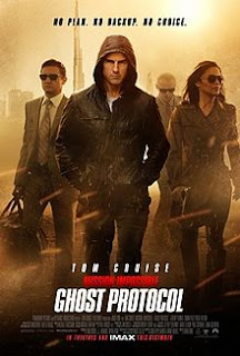 Mission Impossible – Ghost Protocol 2011