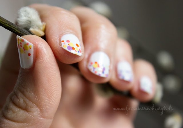 perfect & easy nail art