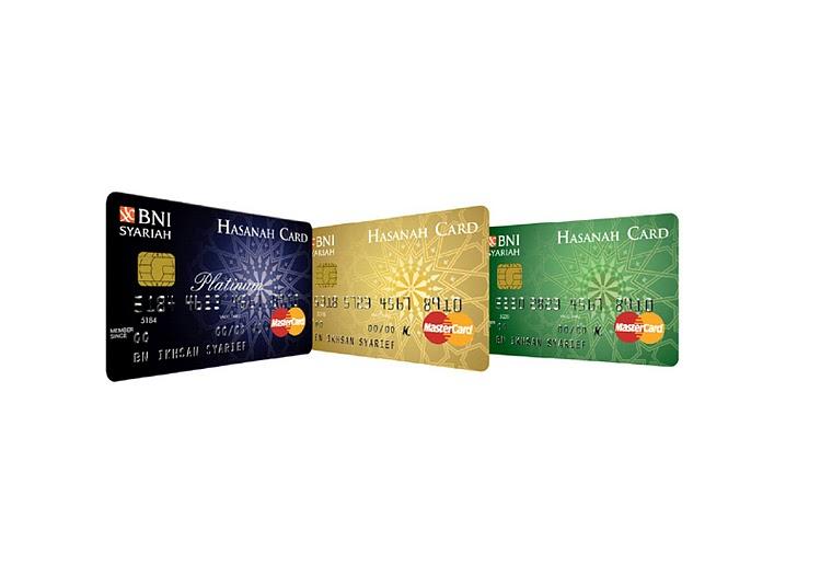 Kartu Kredit Murah dan Bebas Bunga