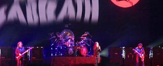 Rock documentário | Black Sabbath in Rio - XIII-X-XIII