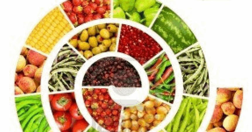 GM Diet Indian & Vegetarian Plan for 7 Days