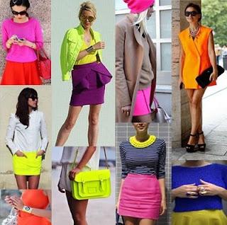 moda flúor 2013
