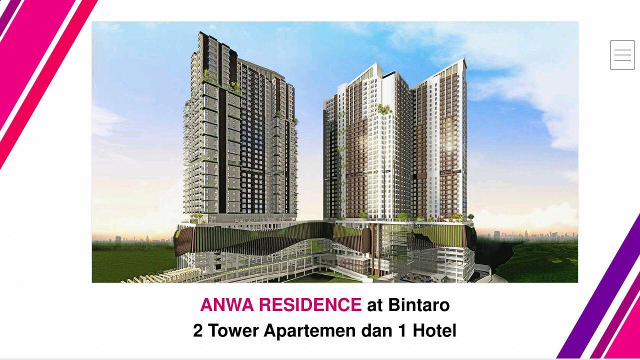 Hotel Dan Residence