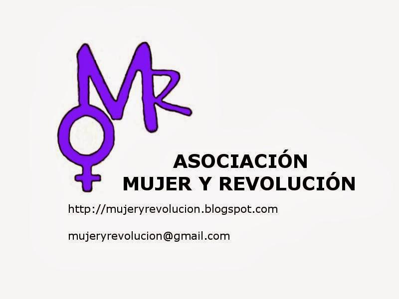 Asociación Mujer y Revolución