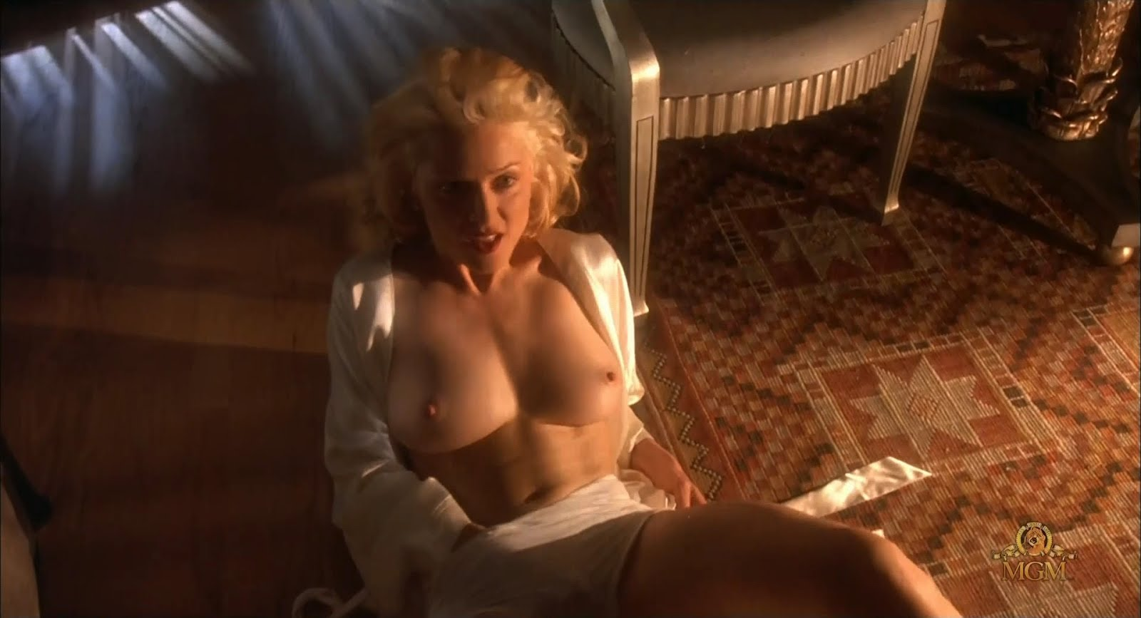 Madonna Movies Body Of Evidence