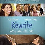 Rewrite Blu-ray Review