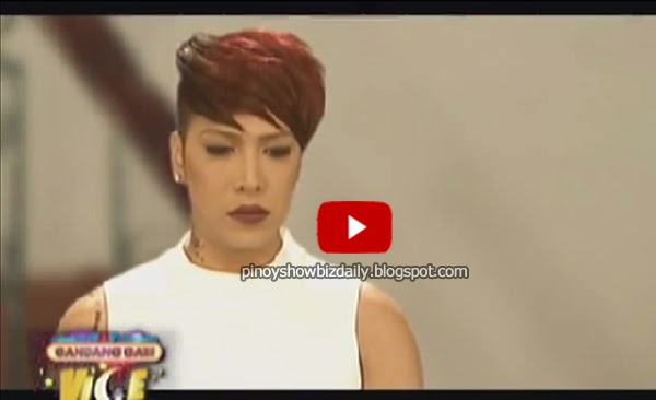 Gandang Gabi Vice spoofs The Legal Wife