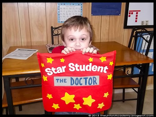 "Homeschoolers can call themselves ""The Doctor"""