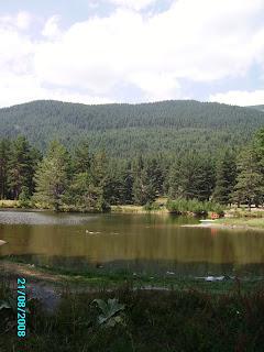 natur bulgarien