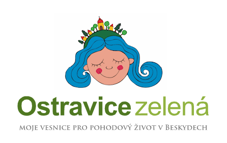 Ostravice zelená - moje vesnice pro pohodový život v Beskydech