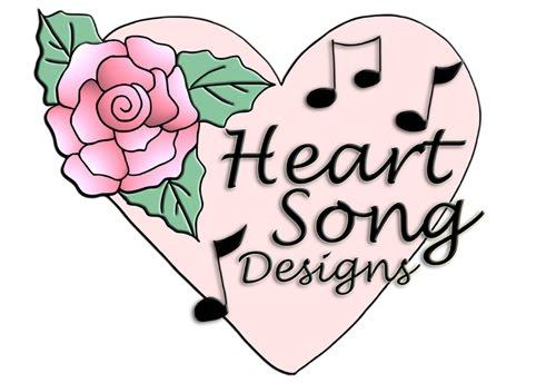 Heart Song Digis