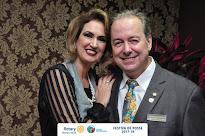 Governador do Distrito do Rotary 4470 - 2017-2018