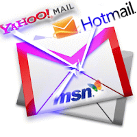 all mails to gmail