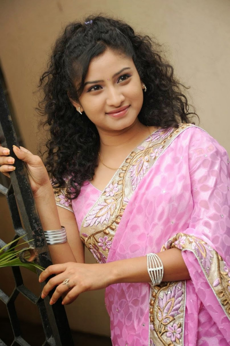 TELUGU TV ACTRESS VISHNU PRIYA NEW PICS