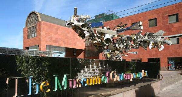 Museum of Contemporary Art de Los Angeles