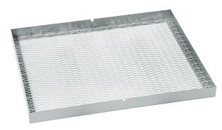 Grilaj pentru piatra vulcanica pentru  Grill-Master 'Maxi' si sisteme Grill care utilizeaza piatra vulcanica   630x500 mm