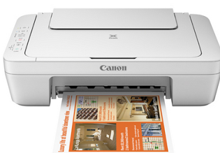 Download Printer Driver Canon PIXMA MG2920