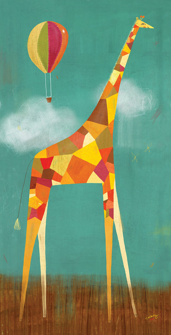 Eat Sleep Decorate Colorful Etsy Artwork For Kids Rooms