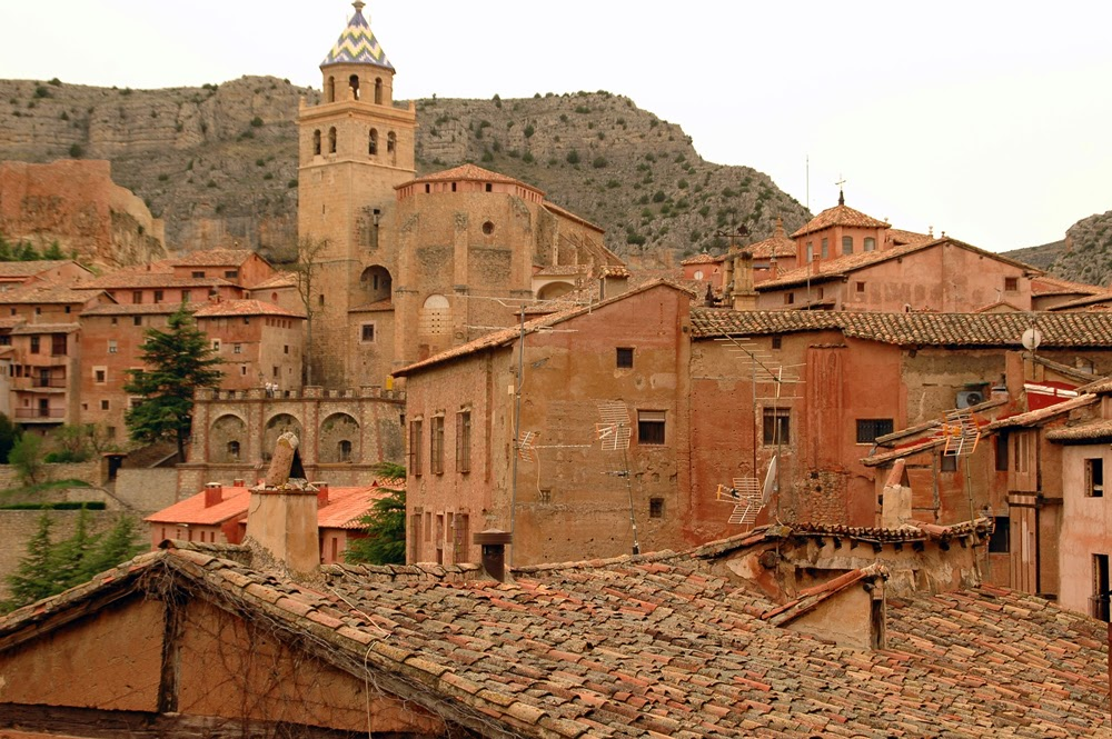 Albarracin Spain  city photo : Albarracin Spain