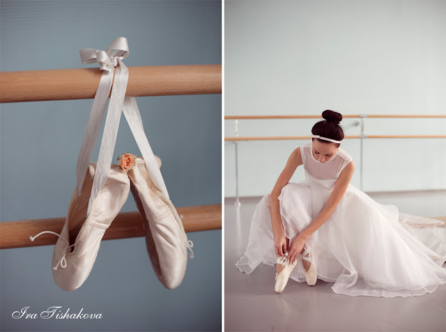 в раздевалке у балерин фото