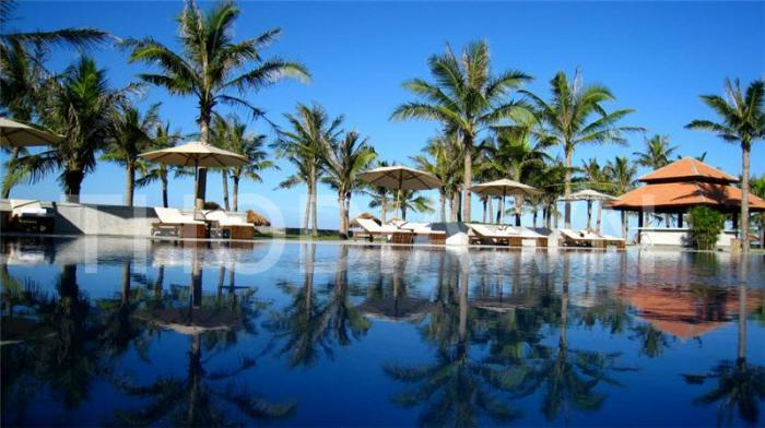 ana mandara hue resort spa hue 01052011090422 Booking service of hotels, beach resorts and homestay