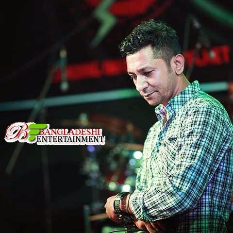 Music Composer and Vocal Tanzir Tuhin