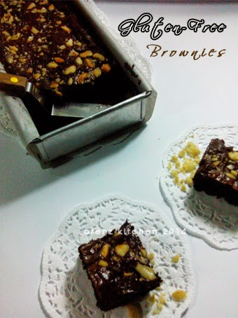 brownies madiun