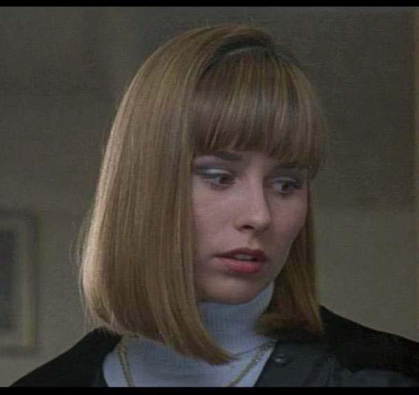 Tara Fitzgerald - Wallpaper Actress