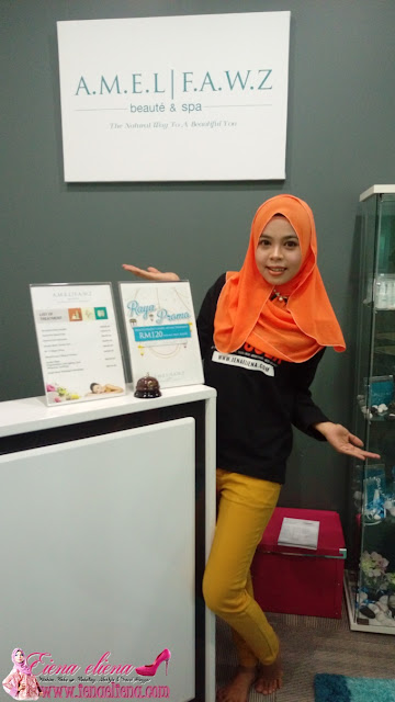 Amel Fawz Beauty & Spa