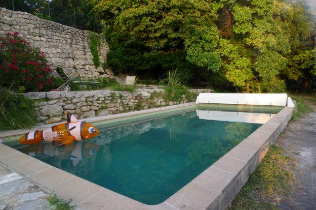 gite louer avec piscine sud de la france