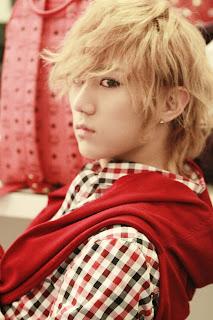 Hyunseung B2ST