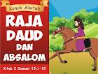 Raja Daud dan Absalom