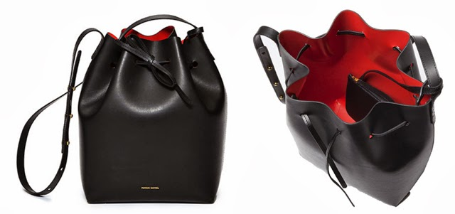 Madison Avenue Spy: Beyond Mansur Gavriel: Bucket Bags