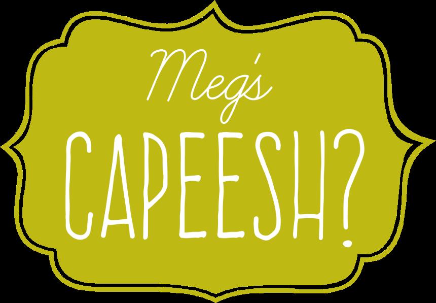 Capeesh?