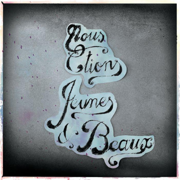 nous etions jeunes et beaux